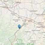 Terremoto in provincia di Parma, epicentro a Varano de' Melegari [DATI e MAPPE]