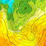 Previsioni Meteo, Lunedì il primo ruggito dell'inverno: Italia al gelo tra 13 e 15 Novembre, neve a bassa quota al Nord e forte maltempo al Sud