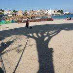 Meteo Italia, primo Sabato di Novembre dal clima estivo con il Super-Anticiclone: sole e caldo anomalo, al Sud si torna a mare [FOTO LIVE]