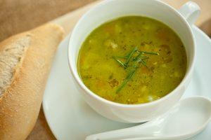 zuppa disintossicante