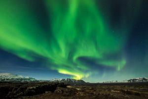 Aurora Boreale - Islanda