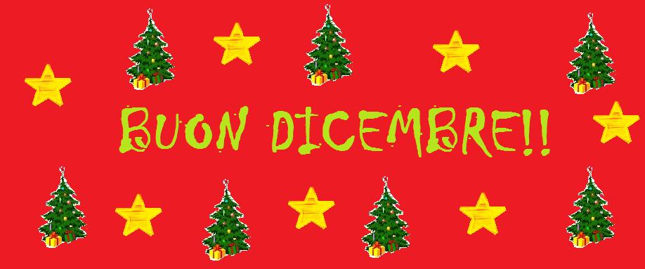 Molto Buongiorno e Buon Dicembre: ecco IMMAGINI e VIDEO da condividere  GJ89