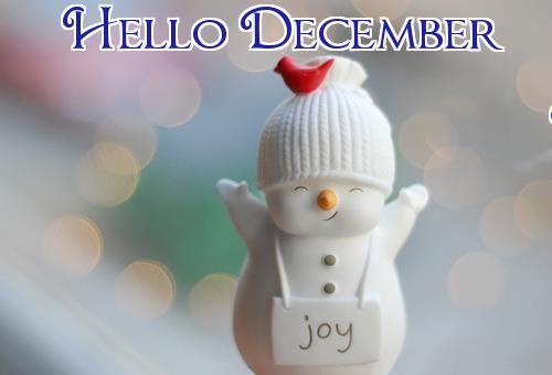 Buongiorno e buon dicembre ecco immagini e video da for Frasi su dicembre