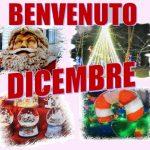 Buongiorno e Buon Dicembre: ecco IMMAGINI e VIDEO da condividere oggi su Facebook e WhatsApp [GALLERY]