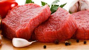 Carne rossa o trattata: un alto consumo è associato a fegato