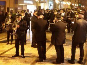 22 novembre, Santa Cecilia: i principali festeggiamenti a Taranto