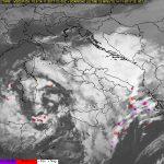 """Allerta Meteo, ecco l'Uragano Mediterraneo """"Numa II"""" al Sud Italia: Puglia, sott'acqua, saranno 4 giorni terribili"""