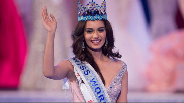 Miss Mondo 2017