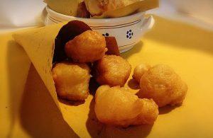 22 novembre, Santa Cecilia: la tradizione delle pettole tarantine