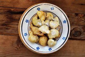 22 novembre, Santa Cecilia: la ricetta delle famose pettole tarantine