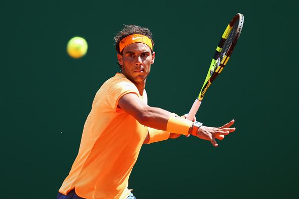 tennista Nadal
