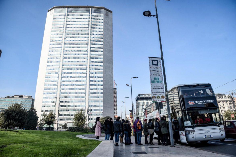 Grattacielo Pirelli detto Pirellone