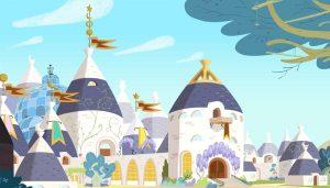 """""""Trulli Tales"""": dall'11 dicembre su Disney Junior arriva il cartone animato ispirato da Alberobello"""