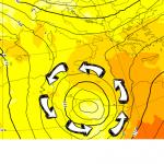 Allerta Meteo, Uragano Mediterraneo all'estremo Sud: Tunisia, Libia e Malta rischiano la catastrofe tra stasera e domani [MAPPE]