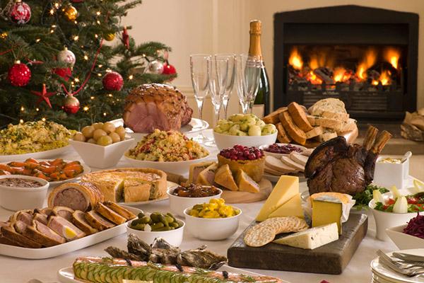 Antipasti X Il Cenone Di Natale.Pranzi E Cene Di Natale Ecco Gli Antipasti Piu Deliziosi Meteoweb