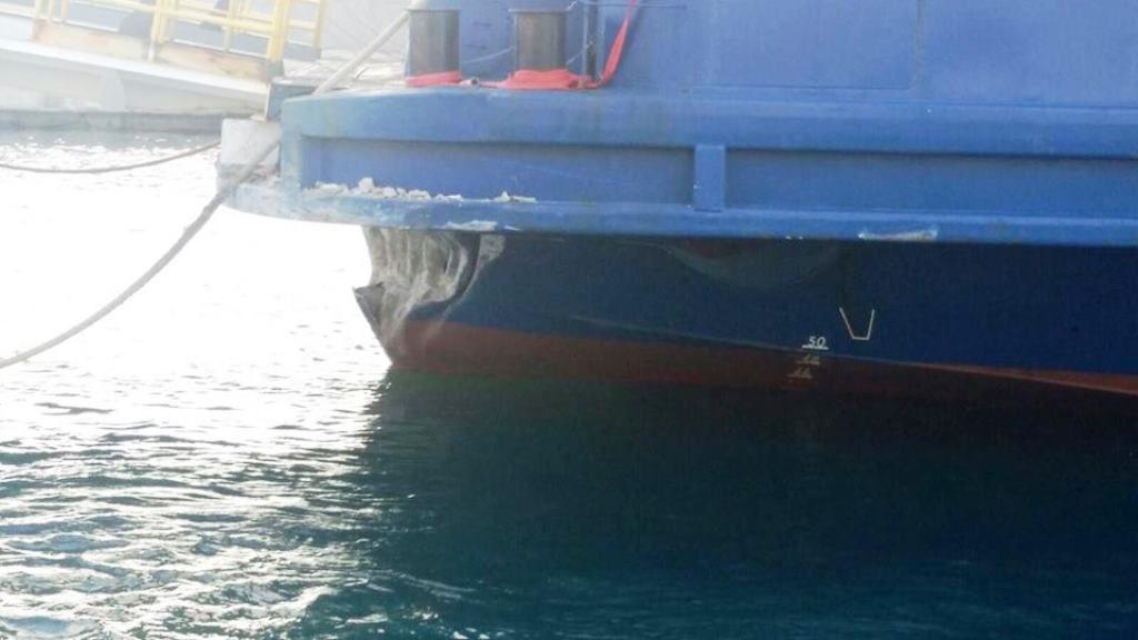 incidente traghetto villa san giovanni (5)