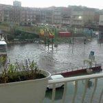 Maltempo, violenti temporali in Sicilia e su Malta: gravi criticità, Gela inondata [FOTO e DATI]