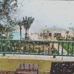 """""""Uragano Mediterraneo"""", situazione drammatica tra Libia e Tunisia dopo ore di piogge torrenziali, venti impetuosi e mareggiate [FOTO]"""