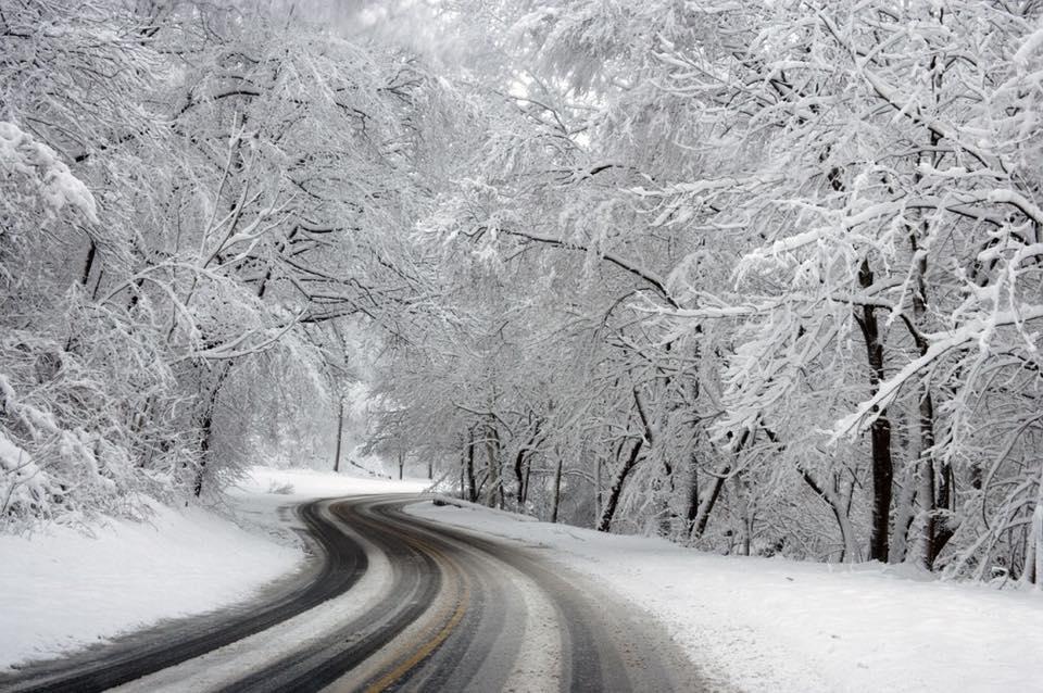 Meteo, domenica irruzione artica nel riminese: freddo e neve dai 600 metri