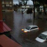 Maltempo, forti temporali al Sud nella notte: Reggio Calabria colpita da un nubifragio violentissimo, auto sommerse dall'acqua in città [FOTO e VIDEO]