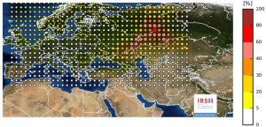 Rutenio 106 oltre la norma e allarme radioattività in Europa