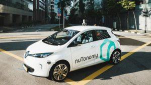 Auto e bus senza conducente e taxi volanti :  Singapore si prepara a migliorare la mobilità in città grazie alla tecnologia a guida autonoma
