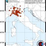 Forte terremoto scuote l'Italia, panico e danni sull'Appennino di Parma: scossa del 5° grado avvertita da Roma a Milano, da Genova a Verona e Trieste [DATI, MAPPE e DETTAGLI]