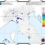 Forte scossa di terremoto al Centro/Nord: gente in strada, in corso la verifica dei danni
