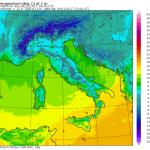 Allerta Meteo, arriva il gelo: temperature in picchiata e neve fin sulle coste dell'Adriatico, weekend di freddo polare in tutt'Italia