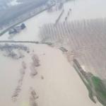 Alluvione in Emilia Romagna, altri mille evacuati. I fiumi Parma, Enza e Secchia superano i massimi storici, oltre 2.100 sfollati in fuga dalle inondazioni [LIVE]