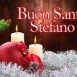 26 Dicembre 2020, Auguri di Buon Onomastico Stefano e Stefania: le più belle IMMAGINI, VIDEO e FRASI per Facebook e WhatsApp