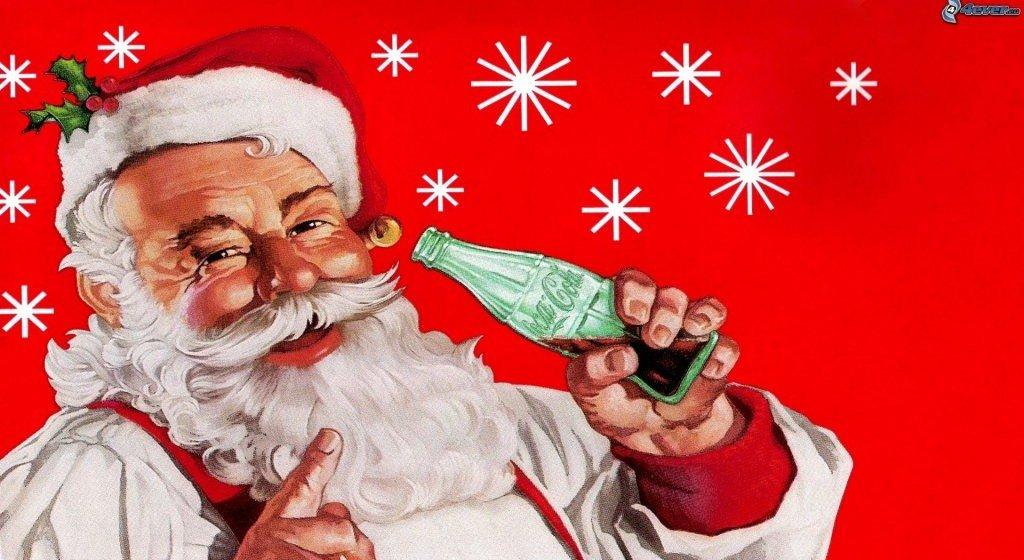 Babbo Natale Storia.Babbo Natale Le Origini Del Mito Tra Storia E Leggenda Meteo Web