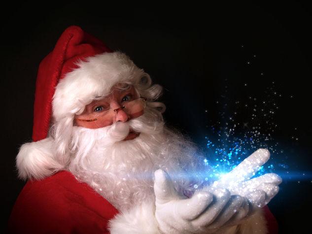 I Babbo Natale.Babbo Natale Le Origini Del Mito Tra Storia E Leggenda