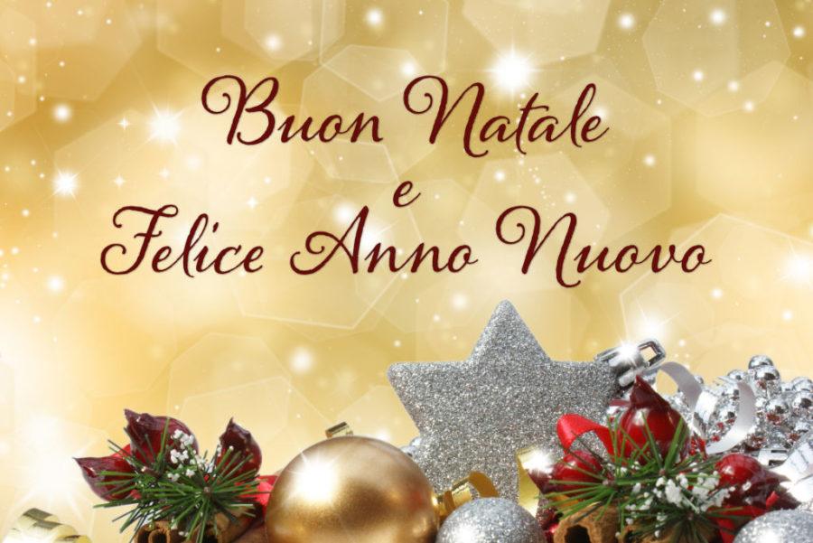 Frasi Di Natale E Anno Nuovo.Auguri Di Buon Natale 2017 E Buone Feste Ecco Frasi