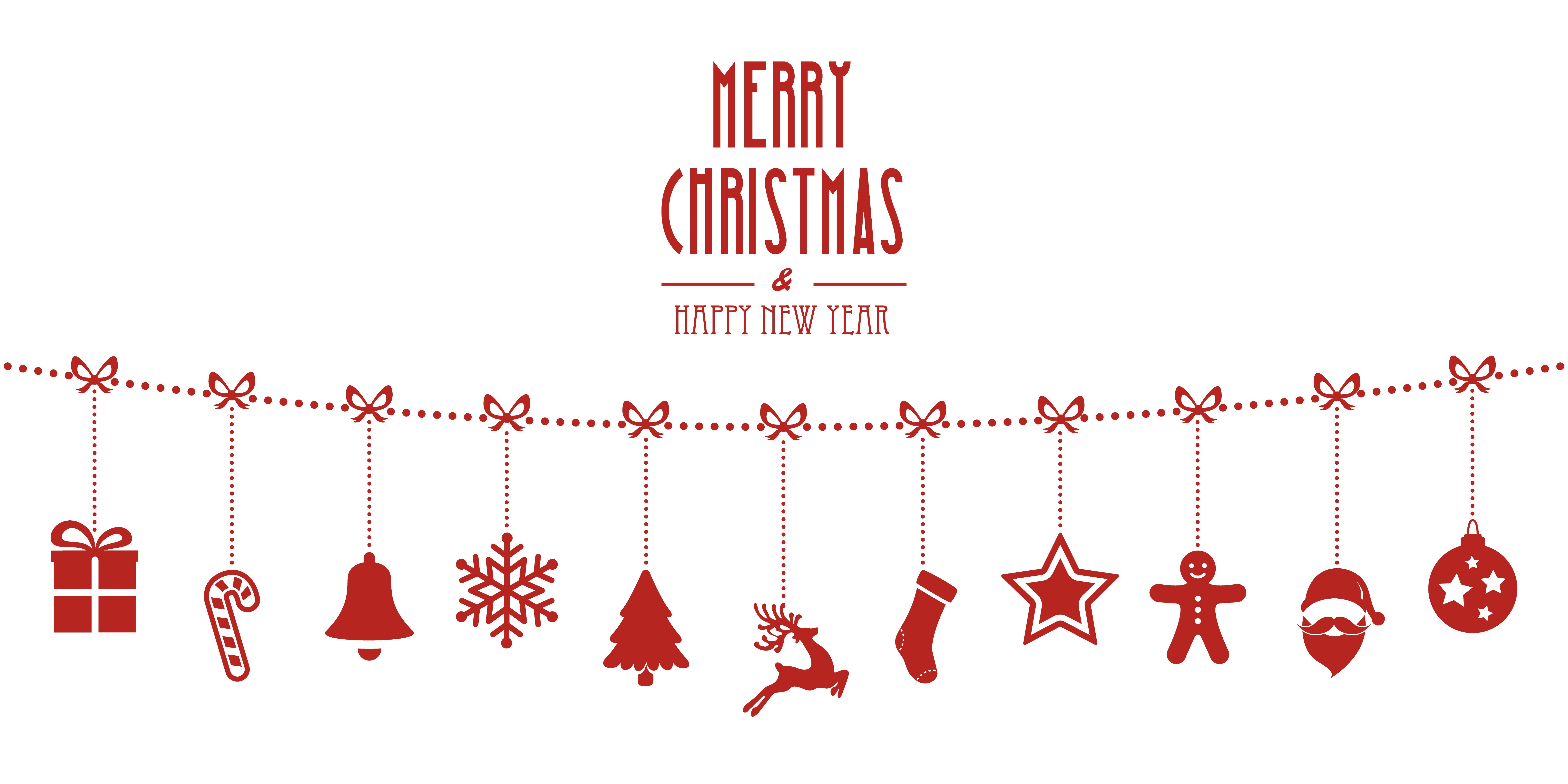 Lettera Di Auguri Di Natale In Inglese.Un Natale All Inglese Ecco Una Guida Di Parole Essenziali Per Le
