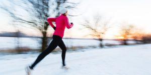 Correre in inverno: ecco tanti buoni motivi per farlo e i consigli utili