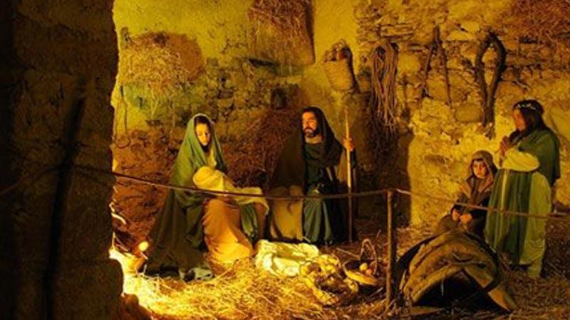 Presepe vivente il primo venne ideato da san francesco d assisi