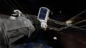 Spazio: avventura NextSTEP 2, ecco i progetti italiani per sostenere il volo umano in prossimità della Luna