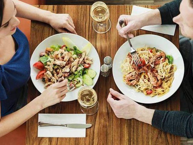 Pausa pranzo ecco cosa mangiare per rimanere in forma - Cosa cucinare oggi a pranzo ...