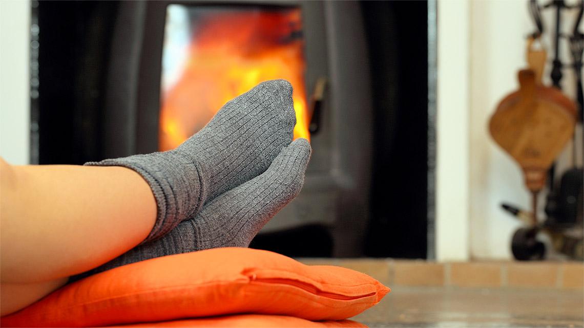 Riscaldamento domestico: i consigli per risparmiare in bolletta