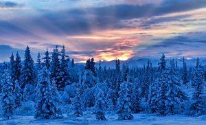 solstizio d'inverno