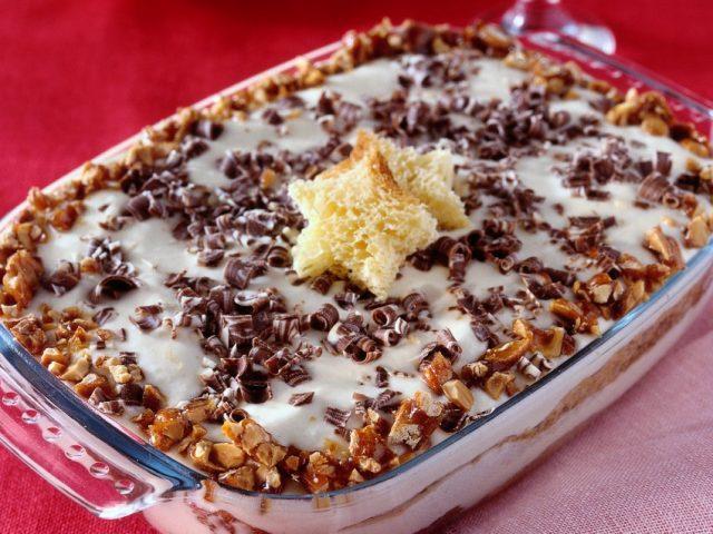 7be1244d83ac Tiramisù di pandoro  ecco una ricetta delicata per le feste di ...