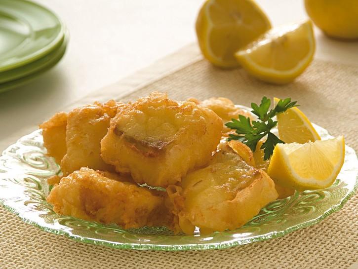 Baccal fritto in pastella ecco una semplice ricetta da for Cucina semplice ricette