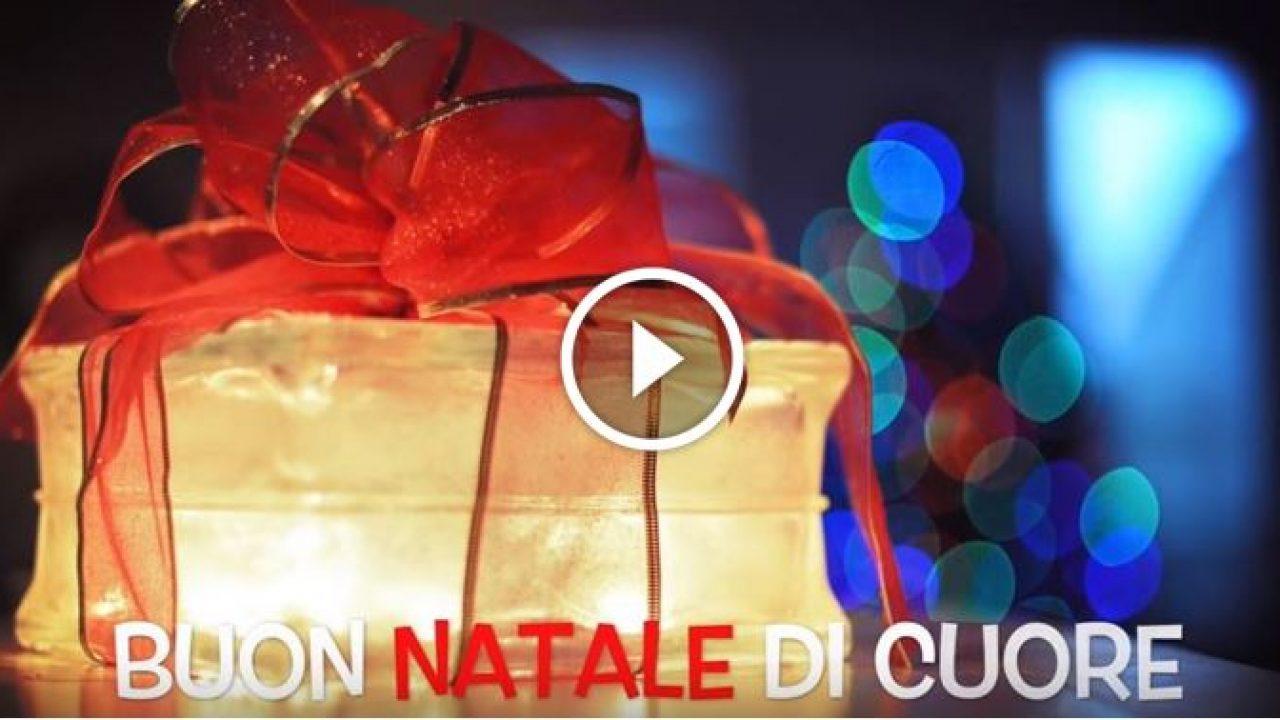 Significato Di Buon Natale.Auguri Di Buon Natale 2017 E Buone Feste Ecco I Video Piu
