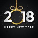 Felice anno nuovo, Buon Capodanno 2018! Ecco IMMAGINI, VIDEO e FRASI per gli auguri [GALLERY]