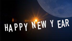 buone feste auguri buon capodanno felice anno nuovo 2018