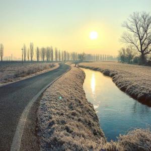 Previsioni Meteo Febbraio 2018: la riscossa dell'inverno con gelo e neve dalla Russia? Due ipotesi