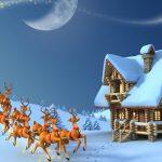 """Previsioni Meteo Natale 2017, ecco la prima tendenza: Babbo Natale porta una clamorosa """"sorpresa"""" polare? [MAPPE]"""
