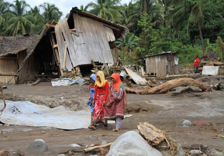 Tempesta Filippine