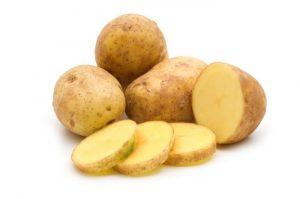 patate a pasta gialla
